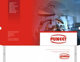 #5 para Design a Brochure for an Engineering Company por barinix