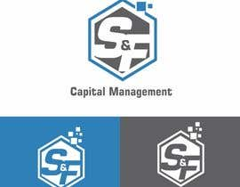 #12 for Design a Logo for Capital Management Company by vallabhvinerkar