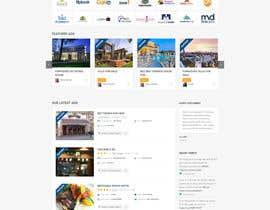 Nro 6 kilpailuun Logo and Website Design for Accountants Classifieds Site käyttäjältä manojkaninwal