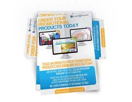 Nro 3 kilpailuun Order Promotional Products Today Flyer käyttäjältä alberhoh
