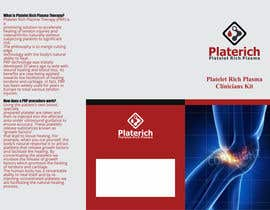 #2 for Design a Brochure for  Platerich by barinix