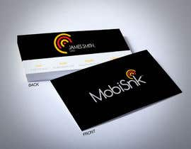 #61 for Design a Logo, and Business Cards for a Company af DAMMAgrafico