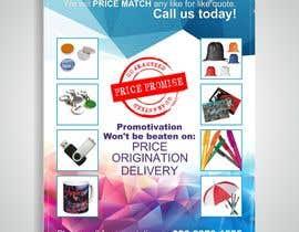 Nro 13 kilpailuun Email Subject:    Promotivation Price Match Promise käyttäjältä designciumas