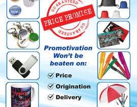 Nro 8 kilpailuun Email Subject:    Promotivation Price Match Promise käyttäjältä tk6986