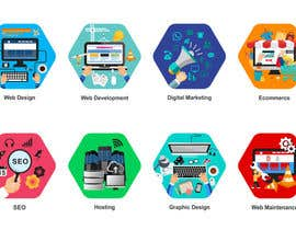 ezesol tarafından Original Graphical Icons -- 2 için no 7