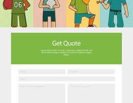 Nro 1 kilpailuun Re-Design a Website käyttäjältä zainalabidinxyz