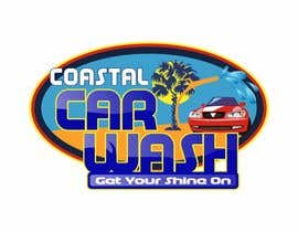 syednazneen83 tarafından Design Logo for a Car Wash Company için no 123