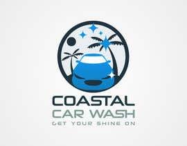 #170 for Design Logo for a Car Wash Company by jossmauri