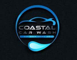 #24 for Design Logo for a Car Wash Company by elmaeqa06
