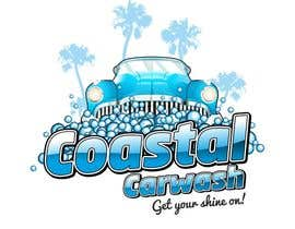 #26 for Design Logo for a Car Wash Company by manfredslot