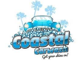 manfredslot tarafından Design Logo for a Car Wash Company için no 26
