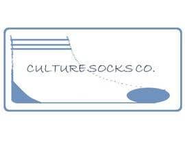 nº 16 pour Design a Logo for an online sock retailer. par victoriaortiz