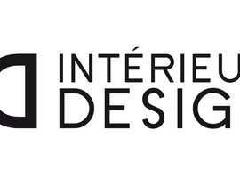 Nro 32 kilpailuun Concevez un logo Intérieur Design käyttäjältä AtelierD