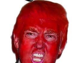Nro 17 kilpailuun US election graphics käyttäjältä hyroglifbeats