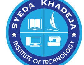 #31 para Design a Logo for SKIT (Syeda Khadeja Institute Of Technology ) por marcelog4