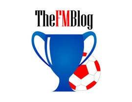 LanmiArt tarafından Design a Logo: Football Manager Blog için no 15