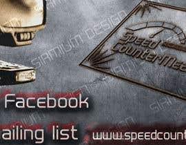 #20 for Facebook Cover af sirmiumdesigner
