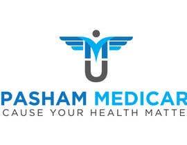 Nro 520 kilpailuun Design a Logo for a Nursing Home & Diagnostic Center käyttäjältä chimizy