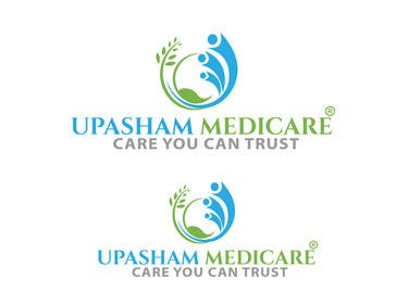 opikhan tarafından Design a Logo for a Nursing Home & Diagnostic Center için no 559