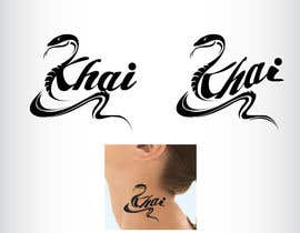 #17 cho I need a tatoo design. bởi GeorgeOrf