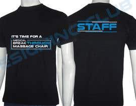 ramboo895 tarafından T-Shirt Designer - Best Designers - için no 10