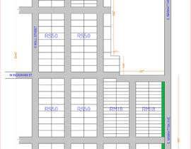 SDBcIndia tarafından Design a Florida Neighborhood Site Plan için no 5