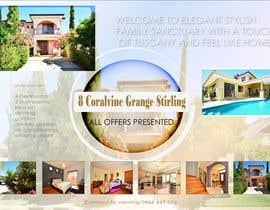 Nro 17 kilpailuun Design a Real Estate Advertisement käyttäjältä sovushka13