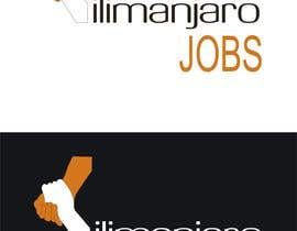 #52 for Design a Logo for www.kilimanjarojobs.com af RobertFeldner