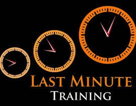 #48 para Graphic Design for Last Minute Training por Elmho22