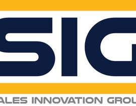 Nro 57 kilpailuun Sales Innovation Group - Logo Contest käyttäjältä Niko26