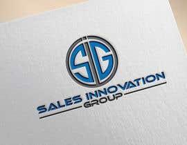 Nro 49 kilpailuun Sales Innovation Group - Logo Contest käyttäjältä sunmoon1