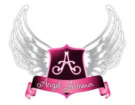 #76 for Design a Logo for Angel Armour by josandler