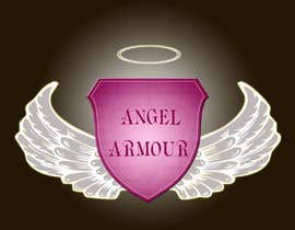 #49 for Design a Logo for Angel Armour by ioska