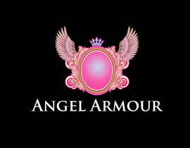#67 cho Design a Logo for Angel Armour bởi billahdesign