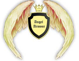 #65 for Design a Logo for Angel Armour by shubhammahajan