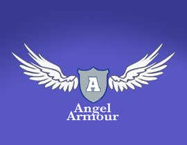 #62 cho Design a Logo for Angel Armour bởi mazila