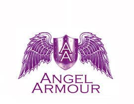 #64 cho Design a Logo for Angel Armour bởi mazila