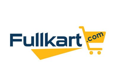 #6 for Design a logo for a shopping website www.fullkart.com by LogoFreelancers