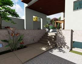 Nro 17 kilpailuun Modern Facade and Garden Landscaping for Private Residence käyttäjältä Ivanmfernandez