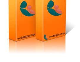 Asifa178 tarafından BabyBox Logos için no 1