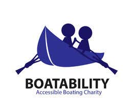 #64 para Design a Logo for Accessible Boating Charity por alpzgven