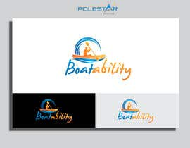 #124 para Design a Logo for Accessible Boating Charity por Polestarsolution