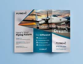 Warsha9 tarafından Design a Flyer için no 31