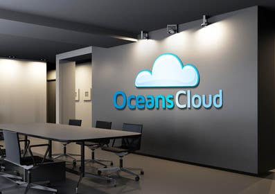 #60 cho Design a Logo for Ocean's Cloud bởi usmanarshadali