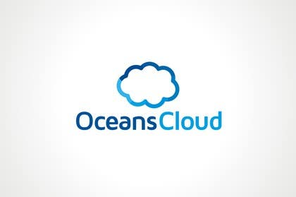 #84 cho Design a Logo for Ocean's Cloud bởi usmanarshadali