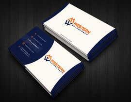 pulok1142 tarafından Design some Business Cards için no 110