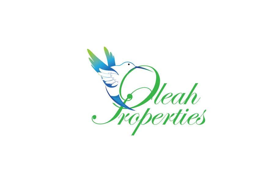 Inscrição nº                                         57                                      do Concurso para                                         Logo Design for Oleah Inc