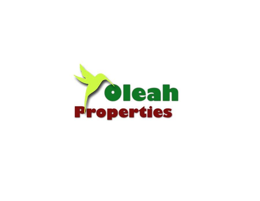 Inscrição nº                                         62                                      do Concurso para                                         Logo Design for Oleah Inc