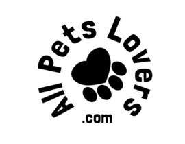 Andymsh tarafından Animal Website Logo Design için no 2