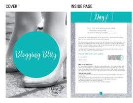 Nro 1 kilpailuun Blogging eBook redesign käyttäjältä raucau